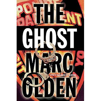 The Ghost by Olden & Marc