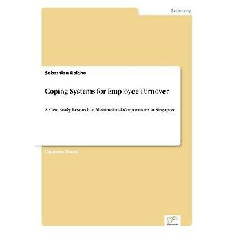 Coping Systems for Employee Turnover by Reiche & Sebastian