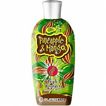 Supertan - Pineapple & Mango Triple Bronzer (200ml)