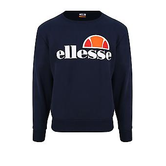 Ellesse Succiso Crew Neck sweatshirt | Marinen
