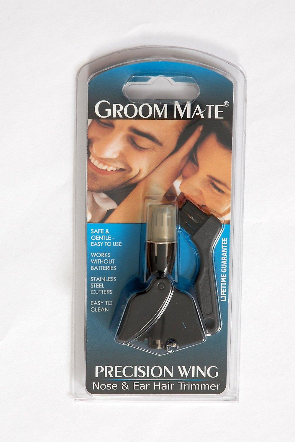 Groom Mate Precision Ala