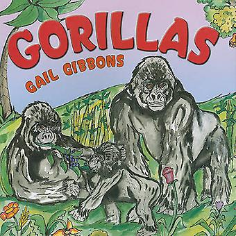 Gorillas by Gail Gibbons - 9780823422364 Book