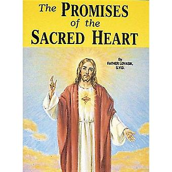 The Promises of the Sacred Heart Book