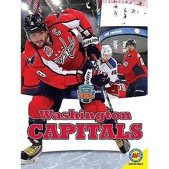 Washington Capitals by Ramey Temple - 9781489631947 Book