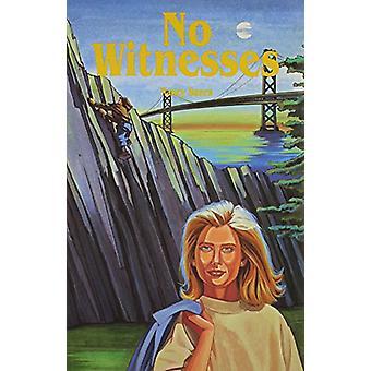 No Witness by Nancy Sanra - 9781594930843 Book