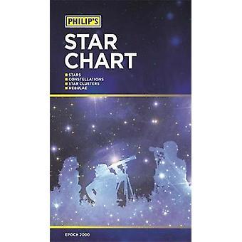 Philip es Star Chart von Philip es Star Chart-9781849074872 Buch