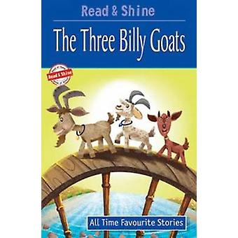 The Three Billy Goats by Pegasus - 9788131936344 Book