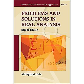 Problems And Solutions In Real Analysis by Masayoshi Hata - 978981314