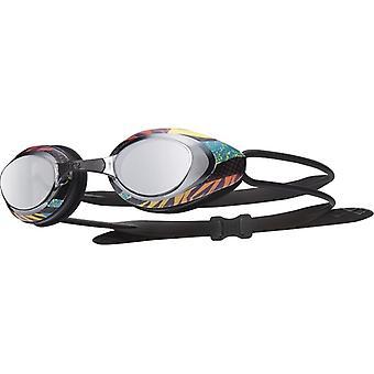 Black Hawk Racing Mirrored Prelude Goggles