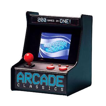Jeu d'Arcade Classics Desktop Arcade