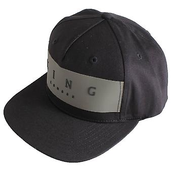 King Apparel Mayor SnapBack Cap-sort