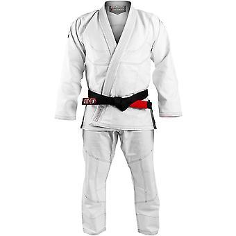 Venum Contender Evo Brazilian Jiu-Jitsu Gi - White