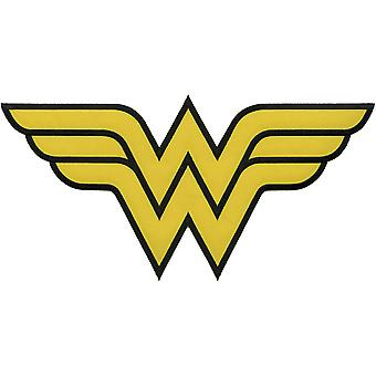 DC Comics Patch-Wonder Woman Insignia 12