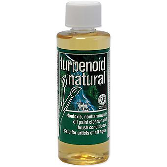 Natural Turpenoid 3.99 Ounces 1811