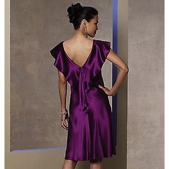 Misses' Dress  Aa 6  8  10  12 Pattern V1138  Aa0