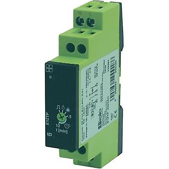 tele 110301 Time Delay Relay, Timer, 1 CO contact 230 Vac IP40, IP20