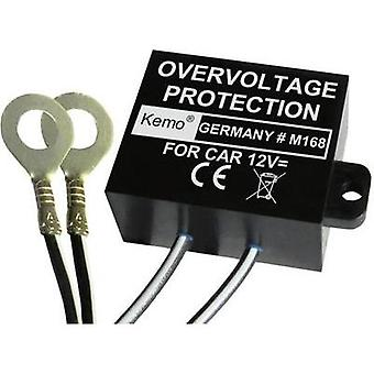Kemo Car Voltage Spike Protector