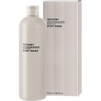 Refinery Body Wash