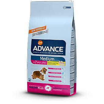 Advance Medium Senior Chicken & Rice (Dogs , Dog Food , Dry Food)