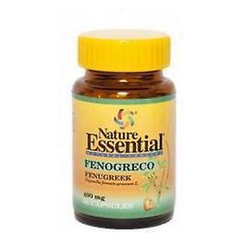 Nature Essential fenugreek 400 Mg. 50 capsules