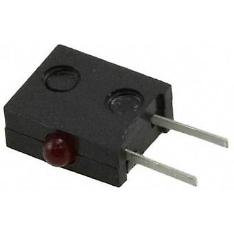 LED component Red (L x W x H) 11.05 x 6.6 x 2.62 mm Broadcom