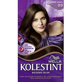 Wella Professionals 3.0 Dye Dark Brown (Woman , Hair Care , Hair dyes , Hair Dyes)