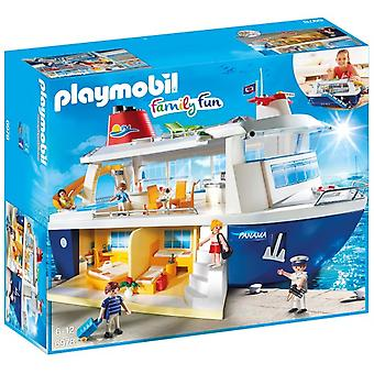 Cruiseschip Playmobil