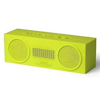 Lime Lexon Tykho Booster Bluetooth högtalare