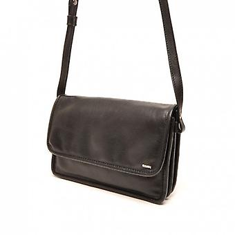 Berba Learn Crossover Handbag Soft 005-562-00 Black