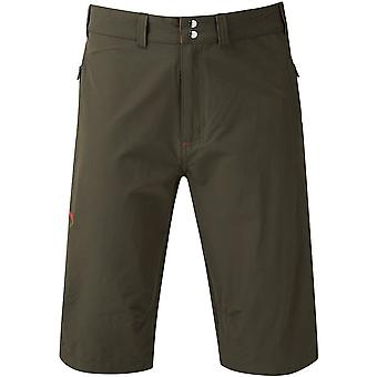 Rab Vertex Mens Shorts Kale (Size Small Waist 30)