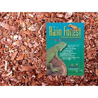 Rain Forest Substrate Coarse 10ltr