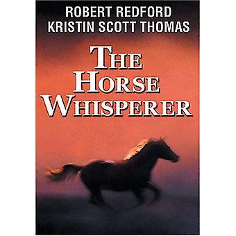 Der Pferdeflüsterer [DVD] USA import