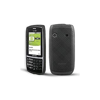 Sprint Cover Case for Samsung M580 Replenish - Black