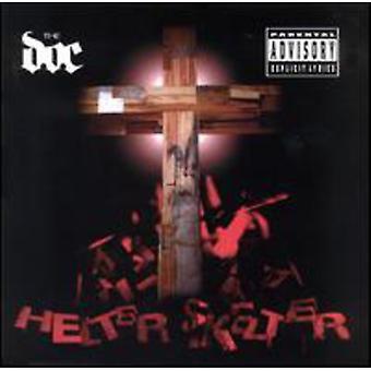 D.O.C. - Helter Skelter [CD] USA importerer