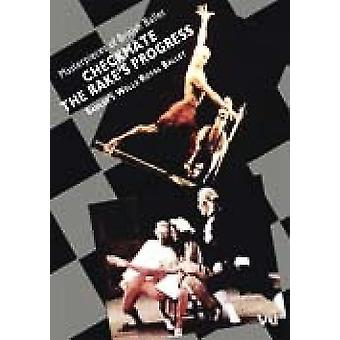 Masterpices Pf the British Ballet: Checkmate [DVD] USA import