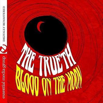 True'th - Blut auf dem Mond (Johnny Küche präsentiert der Tru [CD]-USA import