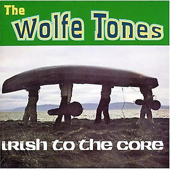 Wolfe Tones - Irish to the Core [CD] USA import