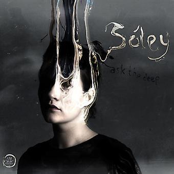 Soley - Spørg dyb [CD] USA importen