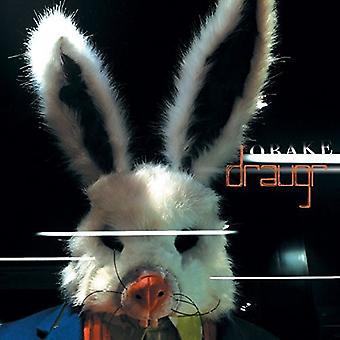 Obake - Draugr [CD] USA importerer