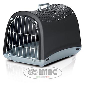 Trixder carrier opening front Linus (dogs, transport and travel, cages)