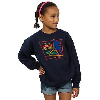 National Lampoon's Christmas Vacation Girls Cousin Eddie Sweatshirt