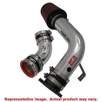 Injen Air Intake - RD Race Division Intake System RD1935P Polished Fits:NISSAN