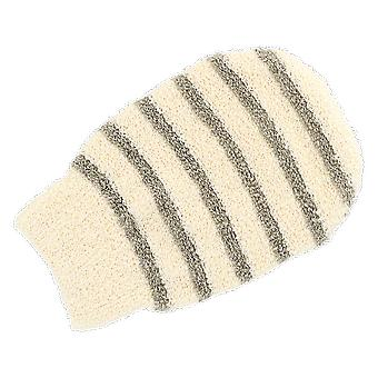 Hydrea Professional Cotton & Linen Spa Mitt