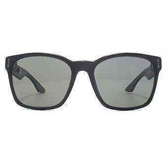 Dragon Liege H20 Sunglasses In Matte Black Grey