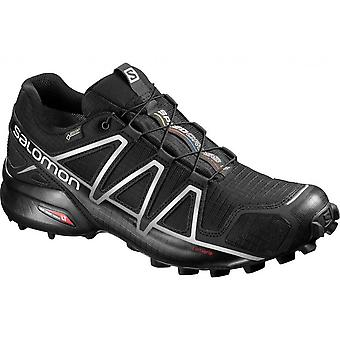 Salomon Speedcross 4 Gtx 383181 universal  men shoes