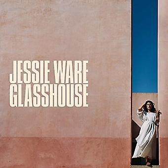 Ware * Jessie - Glasshouse [Vinyl] USA importeren
