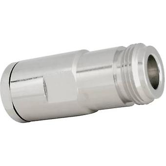 N connector Socket, straight 50 Ω SSB Aircell 7 1