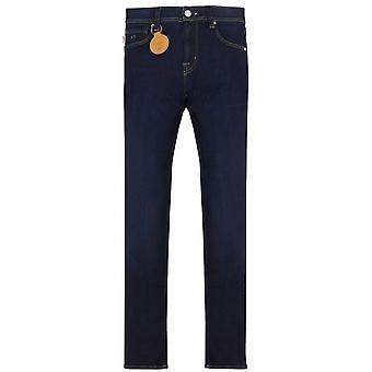 Tramarossa Tramarossa Blue 24.7 Leonardo Slim Jeans