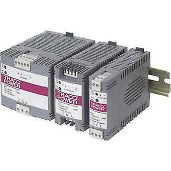Rail mounted PSU (DIN) TracoPower TCL 060-148 48 Vdc 1.25 A 60 W 1 x