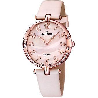 Candino watch trend elegance delight C4602/3